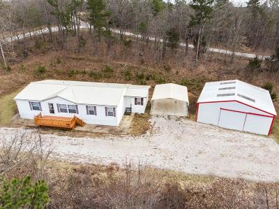 Washington County Single Family Home For Sale: 10059 Walnut Road