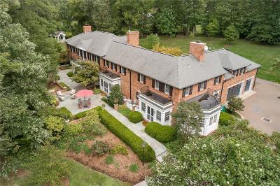 Ladue Single Family Home For Sale: 1 Upper Ladue Road