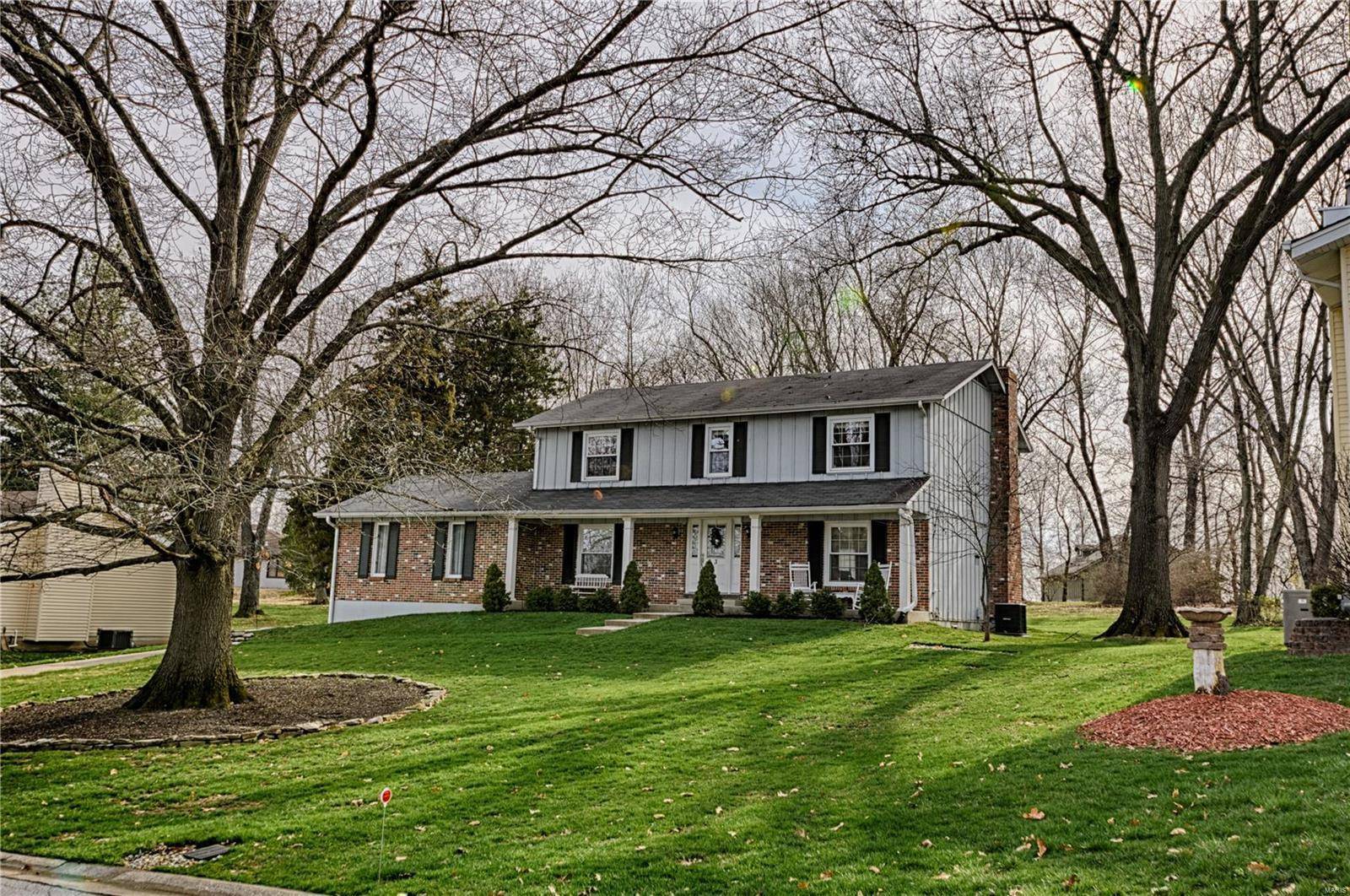 Terrific 3 Marche Drive Lake St Louis Mo Mls 19023938 The Home Interior And Landscaping Pimpapssignezvosmurscom
