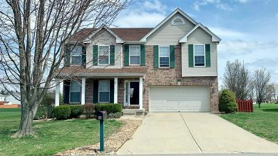 FAIRVIEW HEIGHTS Single Family Home For Sale: 302 Bayberry Drive