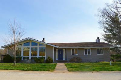 Lewis County Single Family Home For Sale: 4 Jan Mar Drive
