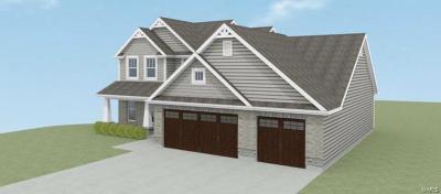 St Louis New Construction For Sale: 545 Leonard Avenue #TBB