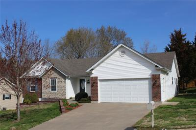 Berger, New Haven Single Family Home For Sale: 211 Pecan