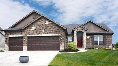 Wentzville Single Family Home For Sale