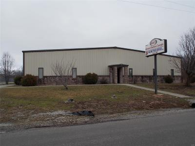 Commercial For Sale: 1775 South Brookside