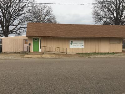 Commercial For Sale: 1101 Greenwood Street