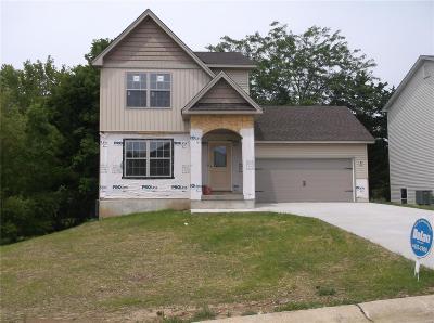 Franklin County Single Family Home For Sale: 42 Kensington