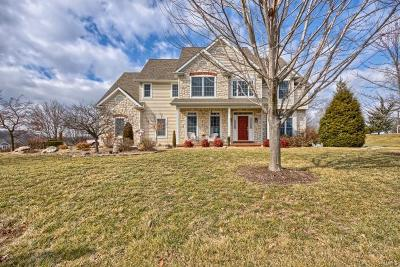 Franklin County Single Family Home For Sale: 2787 Stonecrest Drive