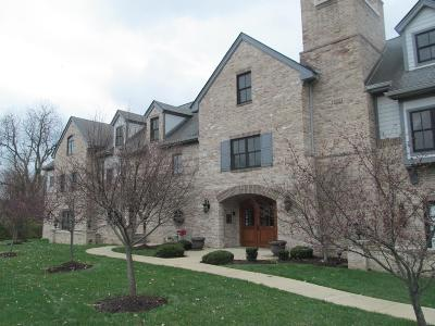 St Louis Condo/Townhouse For Sale: 12420 Rott Road #1A
