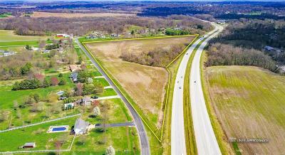 Edwardsville Farm For Sale: Drda Lane