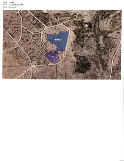 Residential Lots & Land For Sale: 734 Rue Anita Drive