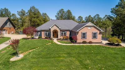 Smithton Single Family Home For Sale: 4940 Wilderness Pointe