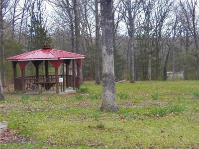 Crawford County Residential Lots & Land For Sale: 14 Indian Drive
