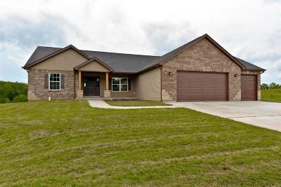 Lincoln County, Warren County New Construction For Sale: 219 Auburn Ridge Drive