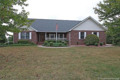 Farmington Single Family Home For Sale: 751 Lake Forest