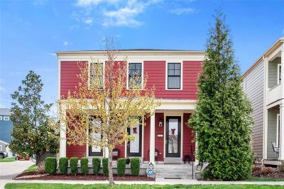 St Charles Single Family Home For Sale: 3437 Banner
