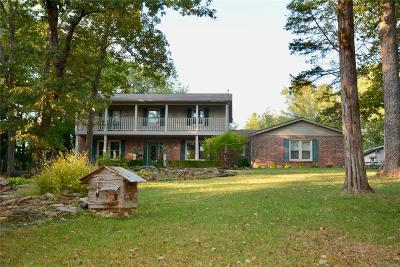 Jefferson County Single Family Home Active Under Contract: 19 Whispering Pines Trail