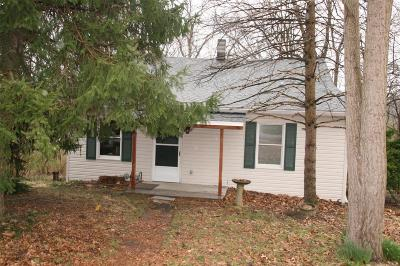 Glen Carbon Single Family Home For Sale: 146 Bollinger Street