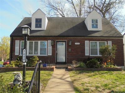 University City Single Family Home For Sale: 7000 Julian Avenue