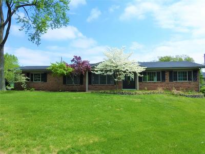 Single Family Home For Sale: 706 Engelton Drive