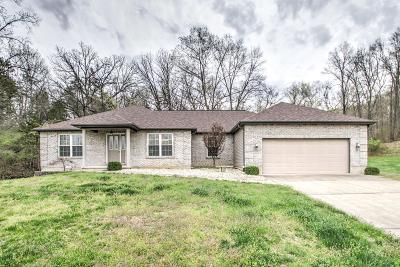 Jefferson County Single Family Home For Sale: 6404 Mill View Drive