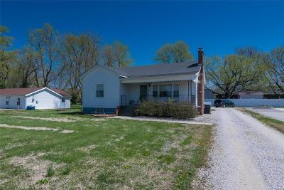 Maryville Single Family Home For Sale: 2718 Maryville Road