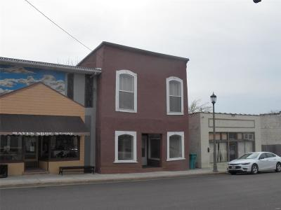 Crawford County Commercial For Sale: 107 Smith