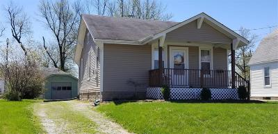 Alton Single Family Home For Sale: 109 Mather