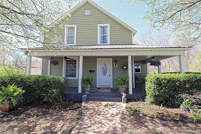 Bonne Terre MO Single Family Home For Sale: $124,900
