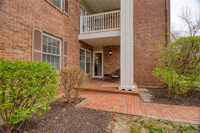 Single Family Home For Sale: 970 North Spoede #18