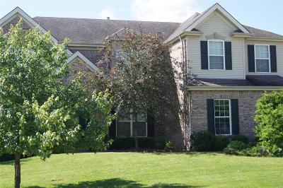 Single Family Home For Sale: 12 Flagstick