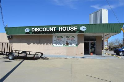 Jerseyville Commercial For Sale: 711 South State Street