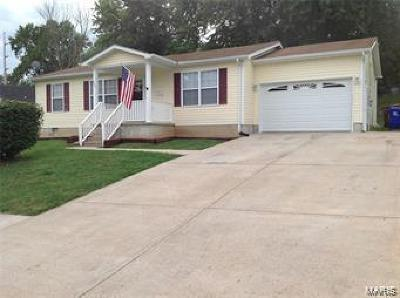 Lincoln County, Warren County Single Family Home For Sale: 305 North 6th