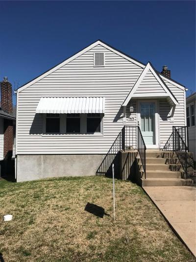 Single Family Home For Sale: 2146 Knox Avenue