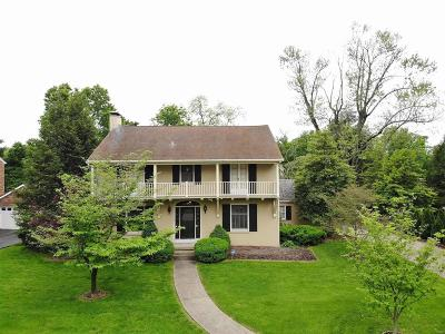 Single Family Home For Sale: 15 Country Club Place