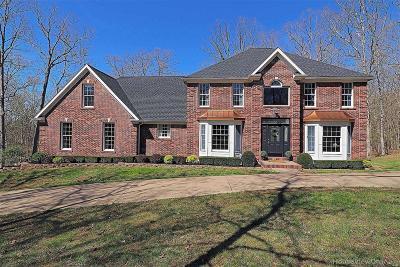 Farmington Single Family Home For Sale: 23 Winchester