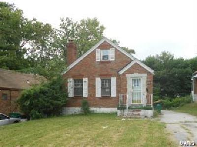 Single Family Home For Sale: 7030 Lena Avenue