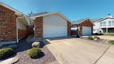 Columbia IL Single Family Home For Sale: $189,900
