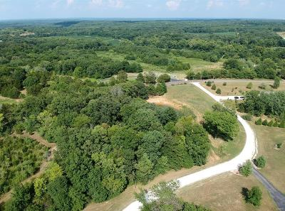 Troy Residential Lots & Land For Sale: 7 Foxwoods Court