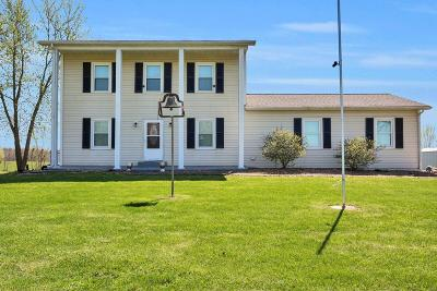 Lincoln County Single Family Home For Sale: 314 Highway Bb