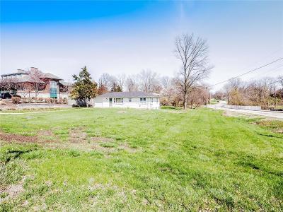 Ellisville Single Family Home For Sale: 309 Clarkson Road