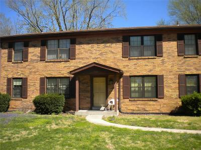 Belleville Multi Family Home For Sale: 7609 Woodcliff Drive