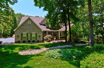 Kirkwood Single Family Home For Sale: 1449 Neffwold Lane