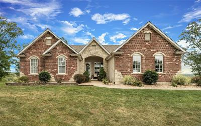 Lincoln County, Warren County Single Family Home For Sale: 111 Serenity Lane