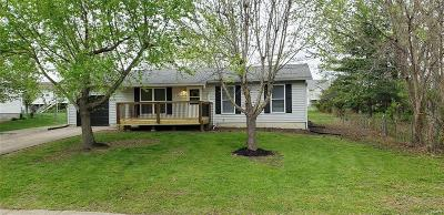 Lincoln County, Warren County Single Family Home For Sale: 701 Pickney Street
