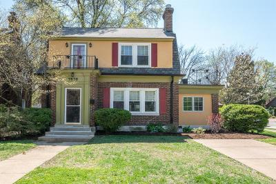 Single Family Home For Sale: 7578 Stanford Avenue