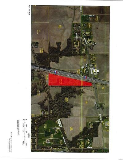 Edwardsville Residential Lots & Land For Sale: 999 Goshen Road