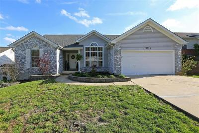 Pevely Single Family Home For Sale: 2926 Sand Sculpture Court