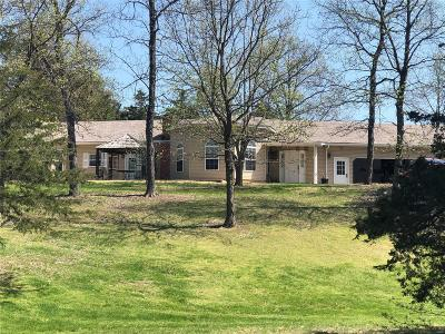 Wright City Single Family Home For Sale: 1368 Bell Road