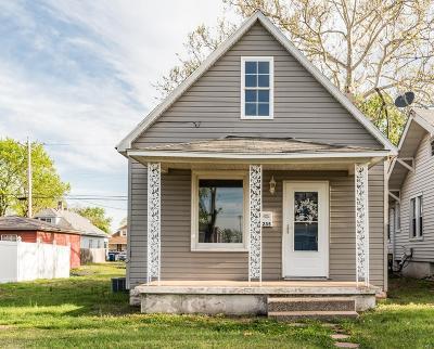 Wood River Single Family Home For Sale: 235 East Lorena Avenue